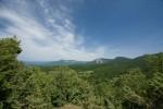 Панорамы из Богатого Ущелья