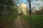Телескопы в лесопарке