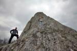 Покоряем вершины Храма