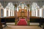 Молельный зал в Кенасах