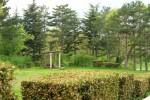 Парк вокруг Массандровского дворца