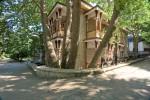 Гурзуф - губонинские дома