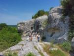 Пещеры у Главных Ворот