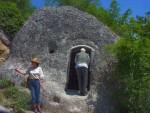 Храм Трех Всадников
