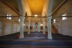 В мечети Хана Узбека