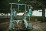 Айвазовское - детская площадка